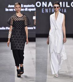 Milano Moda Graduate 2016: sfila il meglio delle scuole di moda  -cosmopolitan.it