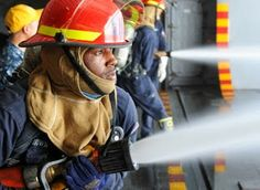 Do You Have What it Takes to be a #FireFighter?