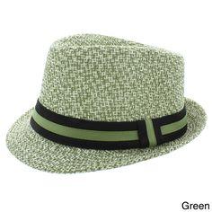 8c0bf13d7fc Faddism Men s Classic Fashion Fedora Hat Man Hats