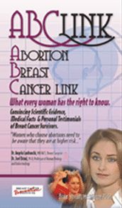 Pill abortion breast cancer