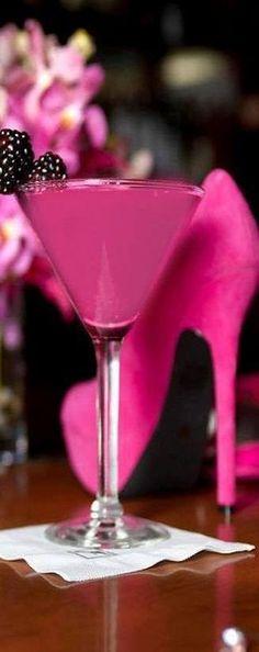 Idées coquettes pour vos cocktails de filles