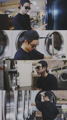 Got7 Jb, Yugyeom, Youngjae, Got 7 Wallpaper, Galaxy Wallpaper, Kpop, Got7 Aesthetic, Love Park, Park Jin Young
