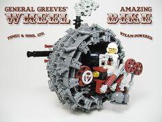 Steampunk Lego Star Wars Crafts « technogad