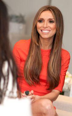 "Giuliana on Skincare: ""If You Can Wear Less Makeup, You Won"" #StyleNetwork #GandB"