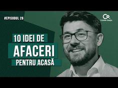 Idei de afaceri si investitii in Romania - 2019 - 2020 -2021 : Top 10 mici idei de afaceri pentru Acasa  ! Romani...