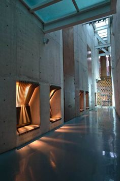 Centro Cultural de España / JSª – Arquitectura 911