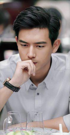 China Movie, Asian Men Fashion, Drama, Cute Actors, Chinese Boy, Asian Boys, Handsome Boys, Korean Actors, My Idol