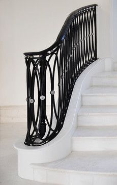 Best 1000 Images About Stairs On Pinterest Railings Wrought 400 x 300