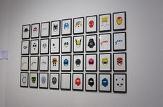I'd like to have this wall please