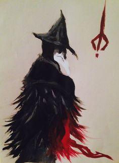 Eileen the Crow by Sean-7391 on DeviantArt
