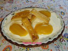 Pavê de folhados caramelizados http://tertuliadasusy.blogspot.pt/2013/11/pave-de-folhados-caramelizados.html