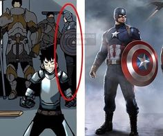 Manhwa, Future Weapons, Funny Vidos, Epic Art, Creature Design, Memes, Webtoon, Captain America, Wander