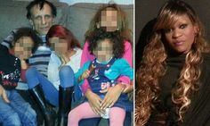"Mother 'burned her three children to death and rang their father so she could tell him ""Listen to their screams – they won't survive"" after he demanded custody in Belgium'."