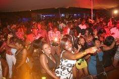 Where to find the hottest party in the Vaal – Gauteng Tourism Authority