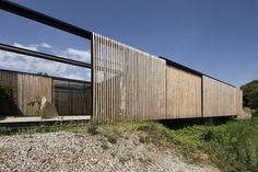 Galeria de Casa SawMill / Archier Studio - 28