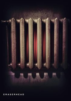 David Lynch's Eraserhead by Jeremy Saunders