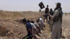 ISIS detains dozens in Iraqi town after rare street protest - http://streetiam.com/isis-detains-dozens-in-iraqi-town-after-rare-street-protest/