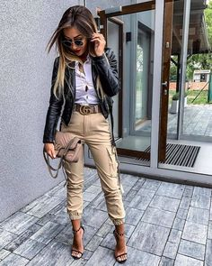 impressive summer outfits you need this moment 15 ~ thereds.me impressive summer outfits y Mode Outfits, Stylish Outfits, Boho Fashion, Fashion Outfits, Womens Fashion, Fashion 2018, Casual Fall Outfits, Summer Outfits, Mode London
