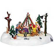 Lemax Village : HOliday Merry-Go-Round : $27 @ Sears