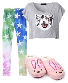 """Untitled #7"" by s-dejesus on Polyvore"