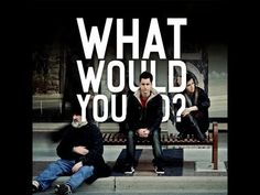 Mike Cerveni - What Would You Do? - SINGLE  (Lyric Video)