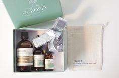 L'huile visage Océopin / maritime pine seed facial oil www.oceopin.com L'huile de graines de pin maritime