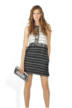 Holiday 2012 Trend: Tweed Role  (Malene Birger)