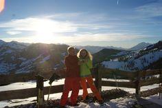 #Sonnenuntergang #sundowner #Zweisamkeit #Gutes Gefühl #Genuss #Erichhütte #Dienten #Hochkönig #Vital Hotel Post Vital Hotel, Poster, Mountains, Nature, Travel, Sunset, Naturaleza, Viajes, Trips