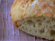 Official State Bread: Pan de Campo. Designated by HCR 98, 79th R.S. (2005) authored by Rep. Ryan Guillen and sponsored by Sen. Judith Zaffirini. [Image by flickr user Jocelyn | McAuliflower] Read the resolution at: http://www.capitol.state.tx.us/tlodocs/79R/billtext/pdf/HC00098F.pdf#navpanes=0