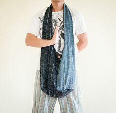 Handwoven Purist Hippie Hobo Patchwork Monk by AmazingThaiStore, $19.00