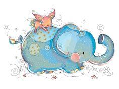 Imagenes bonitas de animales-Imagenes y dibujos para imprimir
