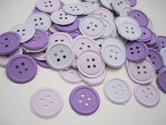 button confetti