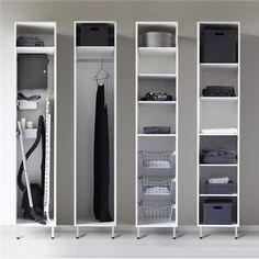 Vedum garderober Entryway, Closet, Furniture, Decoration, Home Decor, Entrance, Decorating, Homemade Home Decor, Door Entry