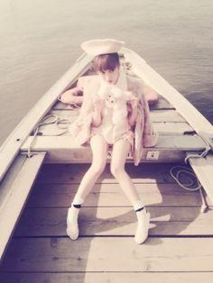 [Style] LARME-kei feat AMO-kei