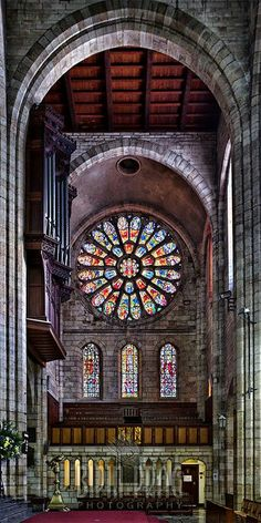 This Cathredal is so peaceful and its open Cathedral Church, Anglican Cathedral, Clifton Beach, South Afrika, Houses Of The Holy, Cape Town South Africa, Most Beautiful Cities, Places Of Interest, Place Of Worship
