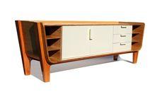Buffet Costado  www.movelariaboa.com.br  #furniture #moveis #wood #madeira #buffet #aparador
