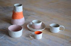 "Check out my @Behance project: ""ceramic project""…"