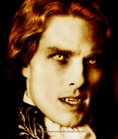 Lestsat/ en Entrevista con el Vampiro!! bien x Tom.