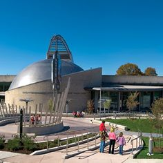 Ontario Science Centre Discount Admission Tickets | Toronto CityPASS® Attraction