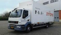 Afbeeldingsresultaat voor ahrend vrachtwagen