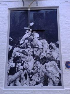 Stavanger murals