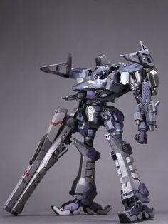 Armored Core, Futuristic Armour, Sci Fi Armor, Super Robot, Gundam Model, Bodysuits, Cyberpunk, Modeling, Illustration Art