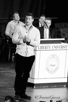 Liberty University S Mascot Quot Sparky Quot Liberty University