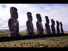 THE LOST GODS OF EASTER ISLAND (Full Documentary)