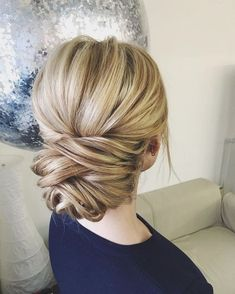 #fashion #hairstyles #updo