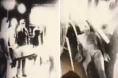 New Roswell UFO crash photos prove ALIENS exist, say experts  NEW images of the 1947 Roswell UFO crash that emerged earlier this month ARE of alien life-forms, supernatural experts have claimed. The images are seen in a video allegedly filmed at the scene