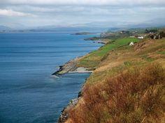 Bantry bay, ireland