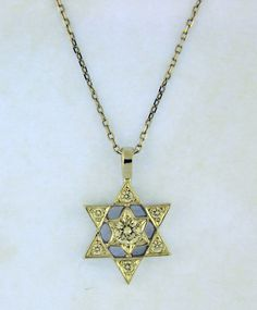 diamond Star of David. Slytherin, Impacted Tooth, Rebecca Miller, Forest Fashion, Women's Fashion, Dark Fairytale, Light Film, Jewish Jewelry, Star David