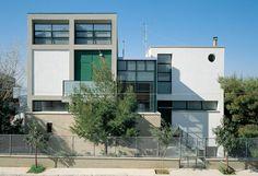 Residence in Penteli, Greece / Δημήτρης Ησαΐας, Τάσης Παπαϊωάννου _ Αρχιτέκτονες, Domes Index