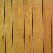 Painting Vs Whitewashing Panelling And Brick Basements